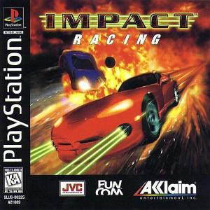 Impact Racing2