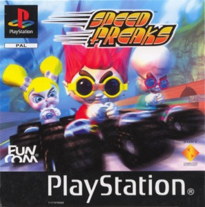 Speed_freaks_pal_cover
